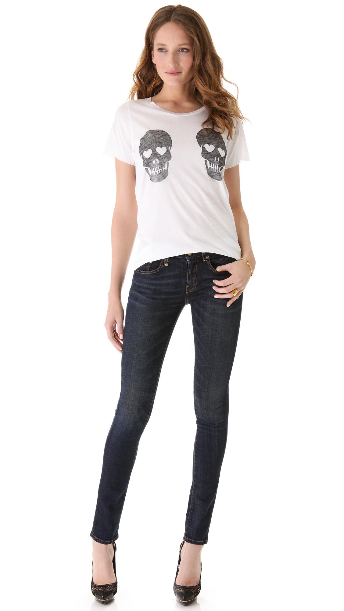 80a5e99522828 R13 Skinny Jeans | SHOPBOP