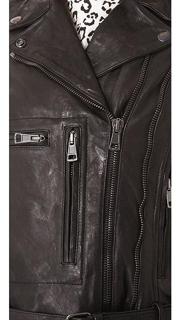 R13 Moto / Classic Jacket