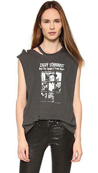 R13 Bowie Ripped Tank