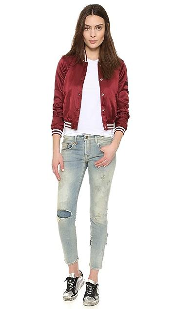 R13 The Boy Skinny Jeans