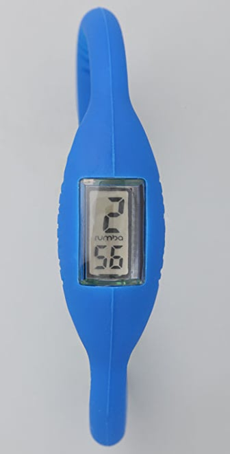RumbaTime Denim Rumba Watch