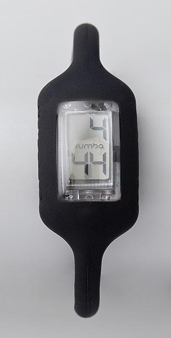 RumbaTime Essex Watch