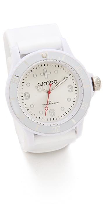RumbaTime Snow Patrol Perry Slap Watch