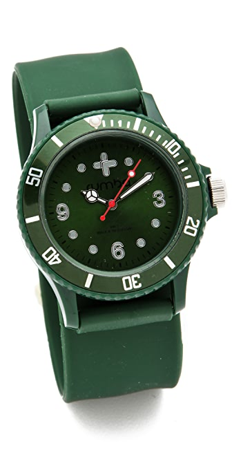 RumbaTime Amazon Perry Slap Watch