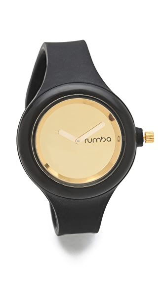 RumbaTime Jane Lights Out Watch