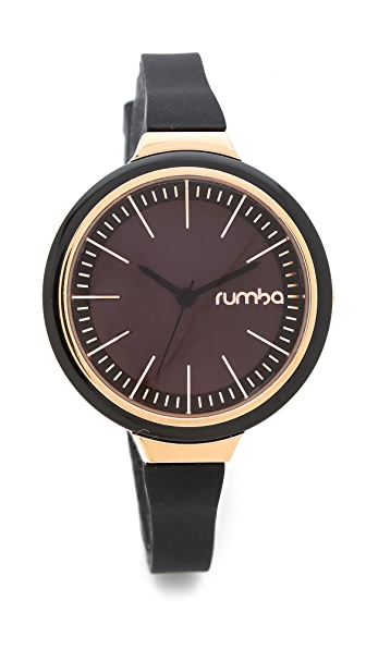 RumbaTime Orchard Enamel Watch