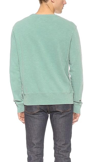 RVCA Desert Sun Sweatshirt