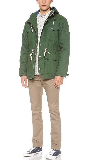 RVCA Wright Jacket