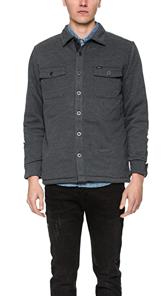RVCA Union Overshirt