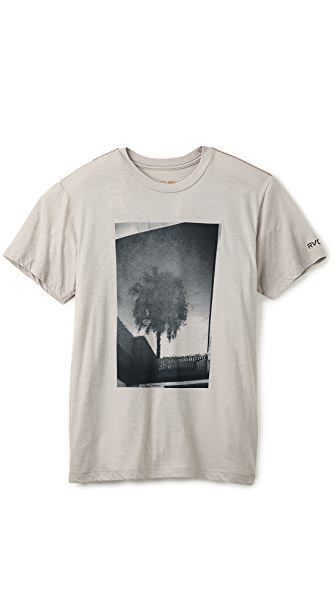 RVCA Palm Reflection T-Shirt