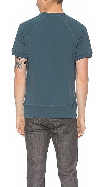 RVCA Warm Up Shirt