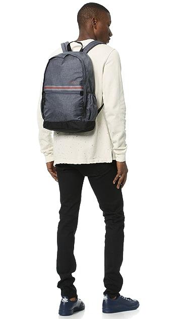 RVCA Barlow Backpack
