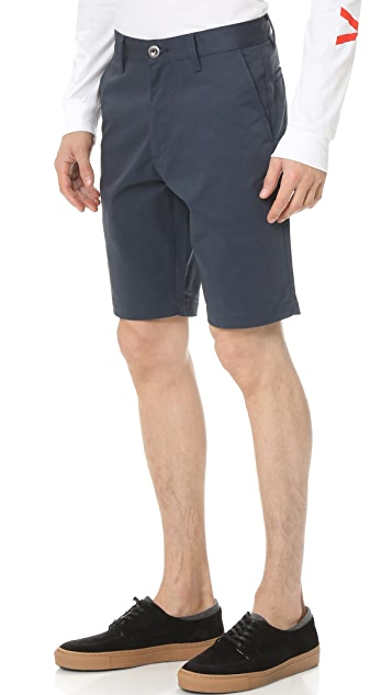 RVCA The Weekend Shorts