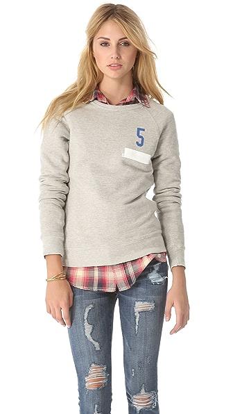 Rxmance Jersey Sweatshirt