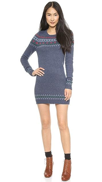 Ryder Fair Isle Dress