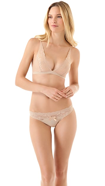 Samantha Chang Lingerie My Daily Soft Bra