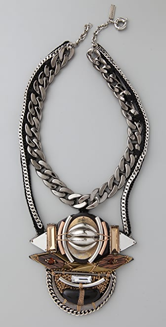 Sachin & Babi Cortona Necklace