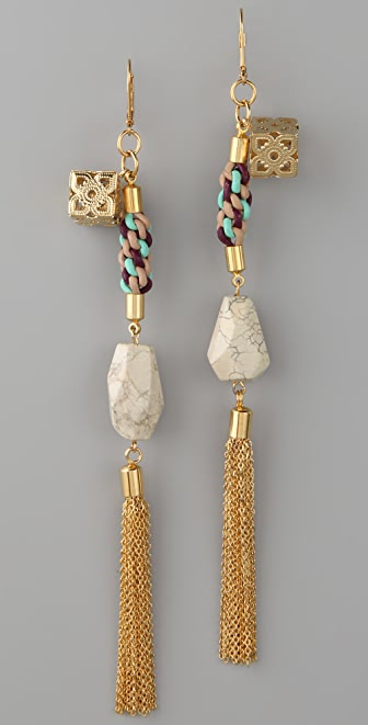 Sachin & Babi Asti Tassel Earrings
