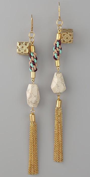 Sachin & Babi Asti Tassel Earrings
