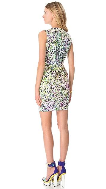 Saloni Glorai Sleeveless Dress