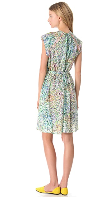 Saloni Mira Dress