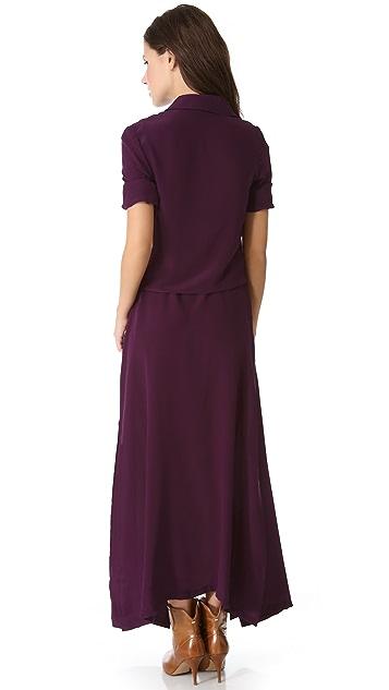 Saloni Bonnie Maxi Dress