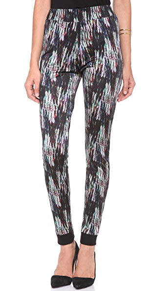 Saloni Jersey Trousers