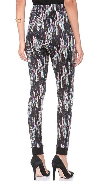 Saloni Jersey Trousers