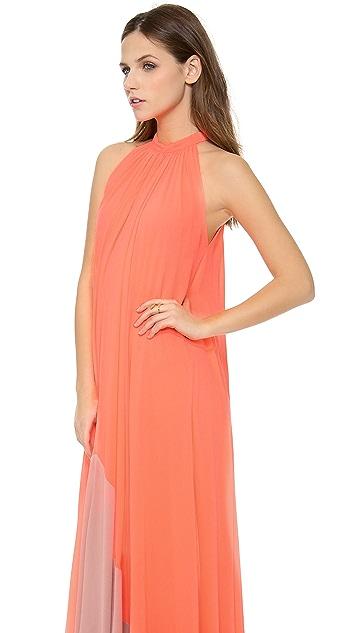 Saloni Iris Dress