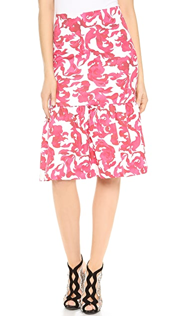 Saloni Diana Skirt