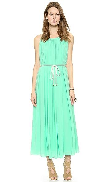 Saloni Liv Maxi Dress