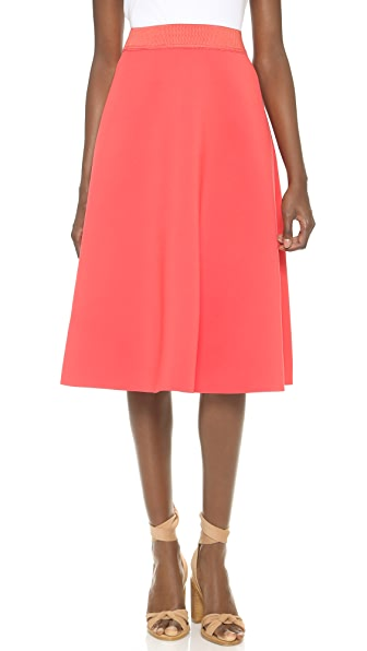 Saloni Genevieve Skirt