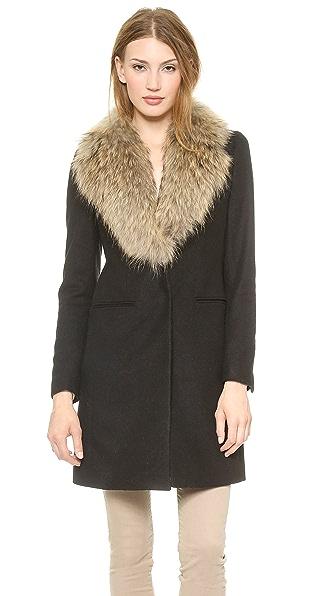 SAM. Crosby Coat