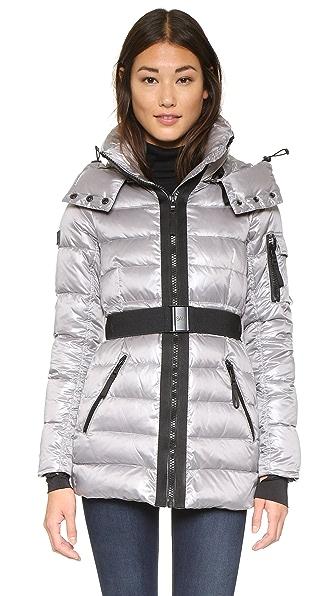 SAM. Sundance Jacket