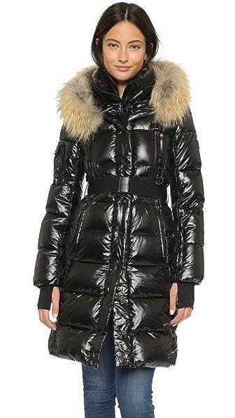 sam infinity jacket shopbop