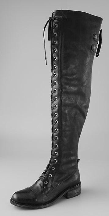 Sam Edelman Dixie Over the Knee Boots
