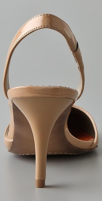 Sam Edelman Orly Kitten Heel Pumps