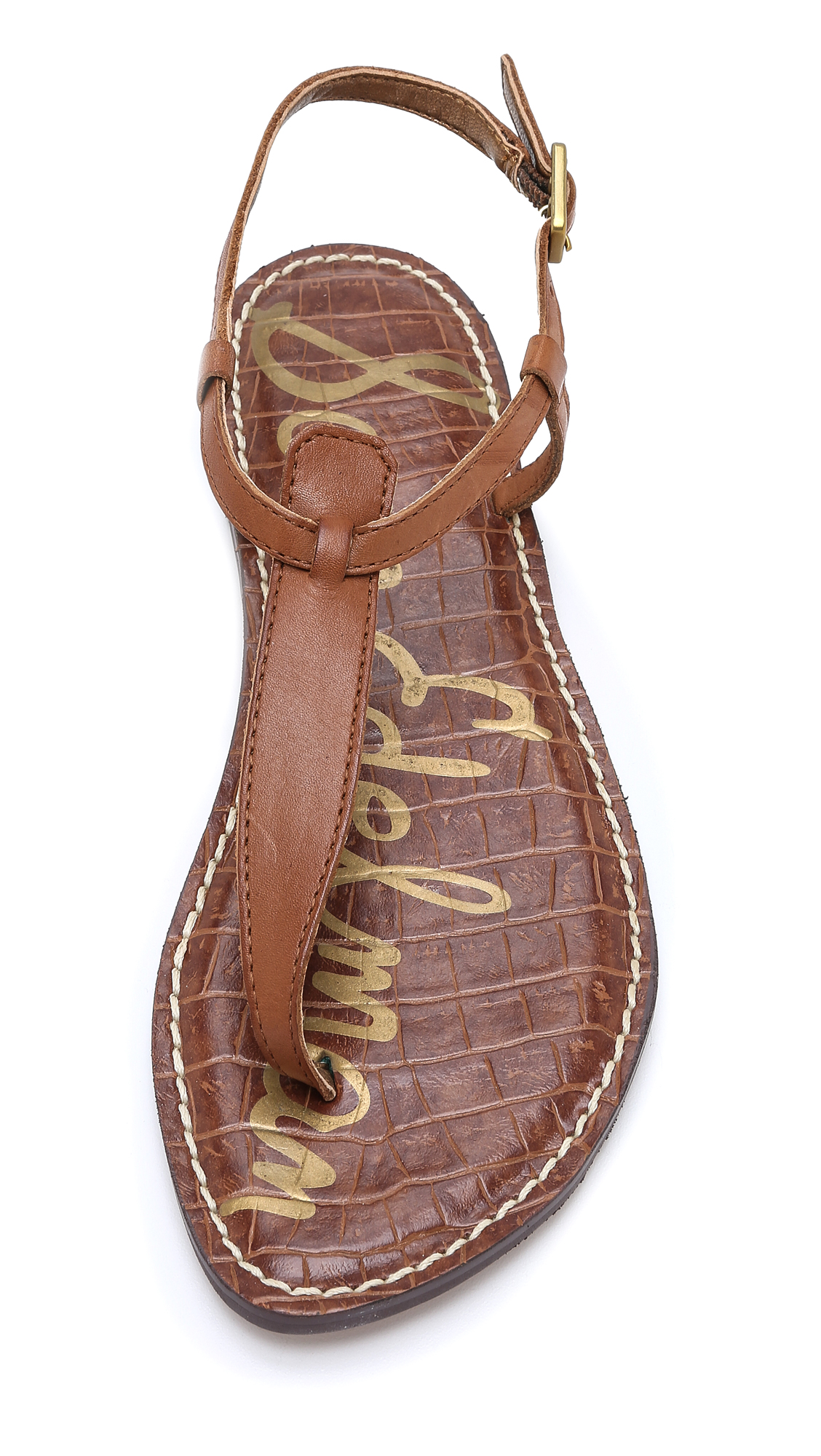 Flat sandals - Sam Edelman Gigi Flat Sandals 15 Off First App Purchase With Code 15foryou