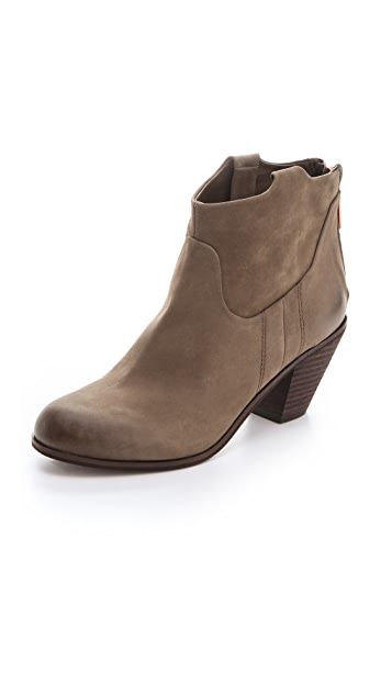Sam Edelman Lisle Booties