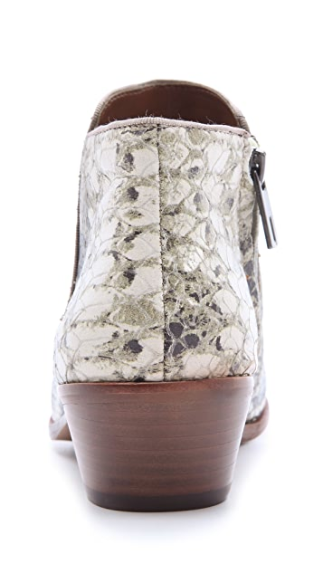 Sam Edelman Petty Roccia Booties