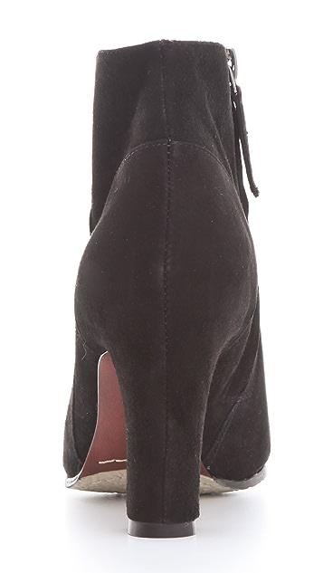 Sam Edelman Salina High Heel Booties