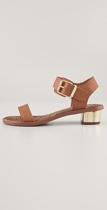 Sam Edelman Trina City Sandals