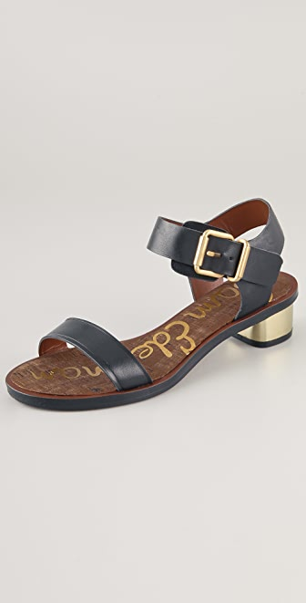 Sam Edelman Trina City Sandals