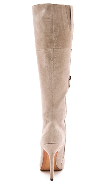 Sam Edelman Empire Suede Boots