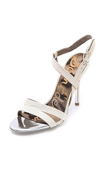 Sam Edelman Abbott High Heel Sandals