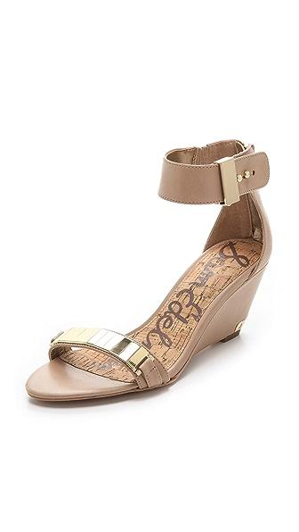 Sam Edelman Serena Wedge Sandals