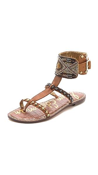Sam Edelman Gabrianna Ankle Cuff Sandals