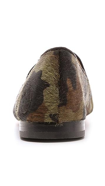 Sam Edelman Alvin Haircalf Loafers