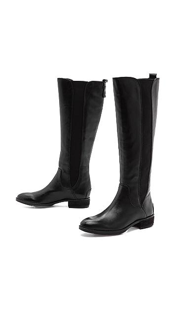 Sam Edelman Paradox Elastic Inset Boots