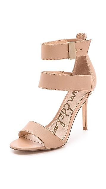 Sam Edelman Addie Ankle Strap Sandals